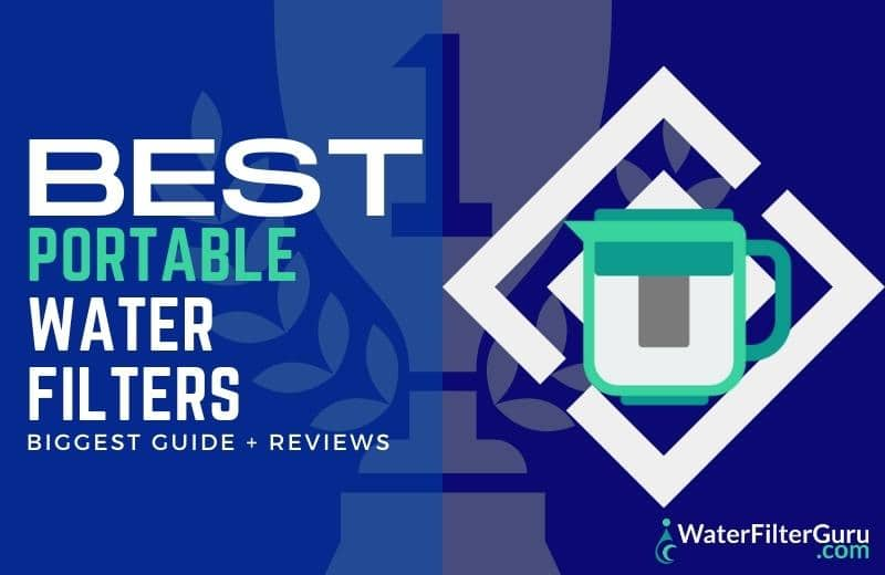 Best Portable Water Filters