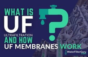 What is Ultrafiltration